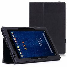 MoKo Slim Folding Acer Iconia Tab 10 A3-A30 10.1-Inch 2015 Android Tablet Case