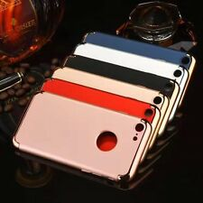 Fashion Mobile Phone Protective Case Electroplated Back Hard Case For Iphone 7 M