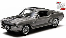 Greenlight 86411 1967 Shelby GT500 Eleanor Gone in 60 Sixty Seconds 1:43 Scale