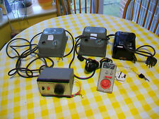 Vintage power control units-Meccano Hornby H and M International Model Aircraft
