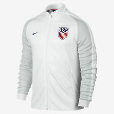Nike Men's 2016 USA Team N98 Authentic Track Jacket (S) 727913-100 NWT $110