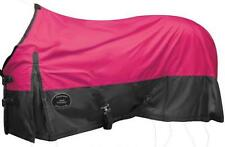 Showman 600 Denier Ripstop Nylon Turnout Waterproof Horse Sheet! HORSE TACK.