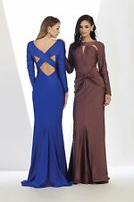 Prom Long Dresses Formal Evening Party Homecoming Gown