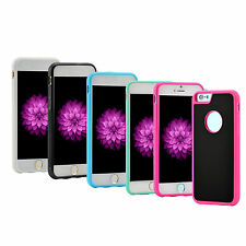Shockproof Anti Gravity Case Sticky Cover Adsorption Shell Protector For iPhone