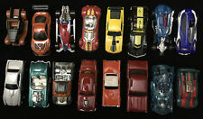 Hot Wheels 2008 - Mystery Cars Series - Lot of 16