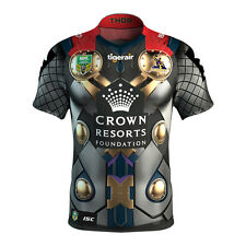 Melbourne Storm ISC 2017 NRL Thor Marvel Jersey Adults, Ladies & Kids Sizes!