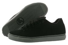 DVS Gavin CT Black Nubuck DVF0000066-012 Skateboarding Shoes Medium (D, M) Men