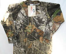 MOSSY OAK CAMO CAMOUFLAGE TODDLER OR BOYS LS T-SHIRT