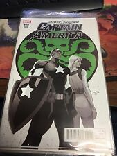 CAPTAIN AMERICA STEVE ROGERS VARIANT COMICS PRO EXCLUSIVE MARVEL COMICS!