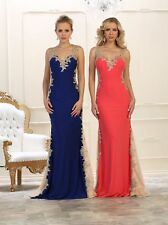 TheDressOutlet Formal Long Prom Dress Evening Gown