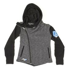 Mass Effect 4 Andromeda Pathfinder Zip ANGL Hoody Hoodie Sweater WOMEN Bioware