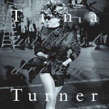 Wildest Dreams by Tina Turner (CD, Sep-1996, Virgin)