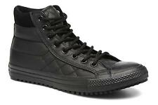 Men's Converse Chuck Taylor All Star Boot Pc Hi Lace-up Trainers in Black