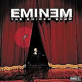 The Eminem Show [LP] by Eminem (Vinyl, May-2002, Aftermath)