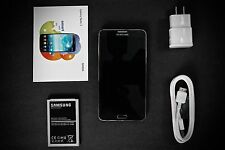 Samsung Galaxy Note 3 III SM-N900A 4G LTE Unlocked Smartphone Black or White