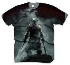 The Elder Scrolls V T-Shirt Skyrim/Dragonborn