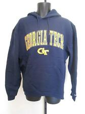 NEW Georgia Tech Yellow Jackets Adult Mens Sizes L-XL-2XL Hoodie