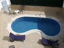 Great Value Villa in Spanish village, 2 beds, Pool, air-con, Wi-fi,