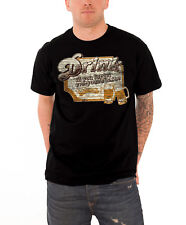 Cheers T Shirt Drink ?til You Forget new Official Mens Black