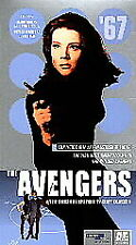 Avengers, The - The '67 Collection: Set 1, Volume 3 (VHS, 1998)