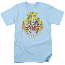 Archie Comics JOSIE & THE PUSSYCATS BAND GROOVY ROCK & ROLL T-Shirt All Sizes