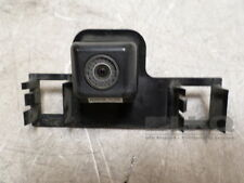 2011 2012 Toyota Sienna Tailgate Mounted Rearview Backup Camera OEM