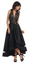 TheDressOutlet High Low Prom Dress Formal Evening Gown