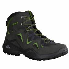 Lowa Zephyr Gore-Tex Mid Antracite Mens Hiking shoes