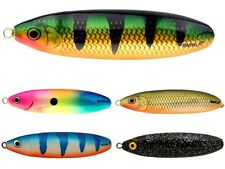 VARIOUS COLORS! NEW 2017! Rapala Minnow Spoon / 10cm / 32g / spoon lure