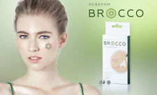 Furefoo Brocco Dietary Supplement Product 14 pills, For Fighting Acne  (R)