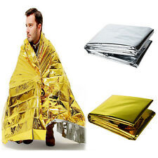 Emergency Survival Rescue Blanket First Aid Blanket Rescue  Military BlanketHGUK