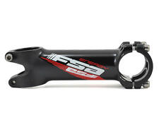 FSA Energy stem 100, 110, 120, 130 mm lengths 31.8 / 6 degree black Titanium NEW