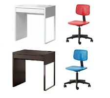 New IKEA Desk Chair Office Computer Desk Workstation Table Home Student Study