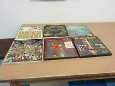 Lot of 50 Orchestral Classical LPs graded mostly  - ,NM Condition