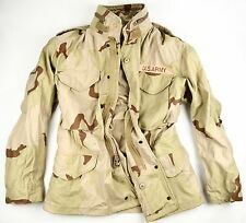 ECWCS Army Military USGI Field DCU Desert M65 Jacket