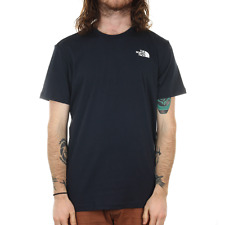 The North Face Red Box Tee - Urban Navy