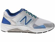 Men's New Balance M3040V1 Made In USA Running Shoes Size 11.5-12 Wide&Med Silver