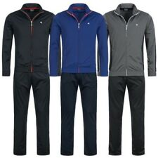 Champion Tracksuit Mens Training Suit Leisure Sports Suit Trackies new