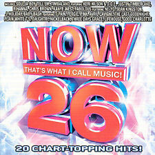 2 Now That's What I Call Music, Vol. 23 &  26 CD