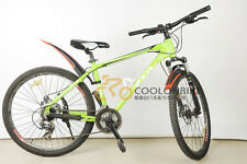 Hot Sale Bicycle Road Front Rear Mud Guard Mudguard Mountain Bike Tire Fender