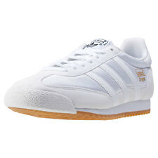 adidas Dragon Og Womens Trainers White Gum New Shoes