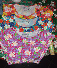 NWT Junior's Dream out Loud (Selena Gomez) floral cropped midriff  top
