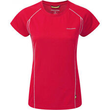 Craghoppers Womens/Ladies Vitalise Cool Lightweight Base T-Shirt