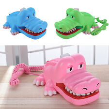 New Fashion Novelty Lovely Crocodile Shape Corded Telephone Home Office Phone
