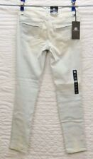 NEW Ladies Rock & Republic Berlin Jeans Skinny Low Stretch Essex Light Blue NWT