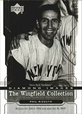 2005 Upper Deck Wingfield Collection #6 Phil Rizzuto