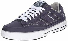 Skechers ARCADE CHAT MF Mens Navy/White 51014/NVW Casual Lace Up Shoes