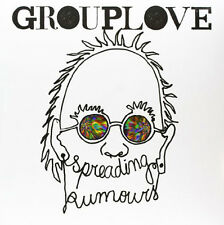 Grouplove - Spreading Rumours VINYL LP NEW