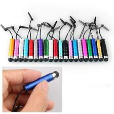 Metal Touch-Screen Capacitive Stylus Pen for Tablet iPad/iPhone Smartphones iPod