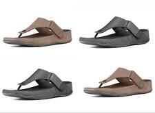 HOT Fashion Man FitFlop Body sculpting Slimming flip-flops US Size:8 9 10 11
